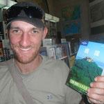 """""""Deutschland"""" Lonely Planet auf Chinesisch"""
