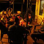 Abschied von Calvert Hills und Australien