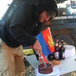 Sachertorte vom Deutschen Bäcker