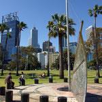 ...Perth Memorial...