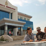 Tips von Mongolen