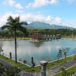 Wasserpalast bei Amlapura in Nord Ost Bali