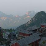 Kloster auf dem Berg