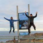 Cape Spear.. der östlichste Punkt Kanadas