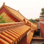 Dächer von Beijing