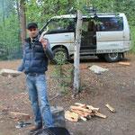 ...Bushcamp...