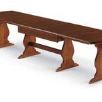 tavolo allungabile 190/370