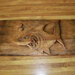 art.345 su legno