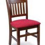 sedia veronica seduta imbottita
