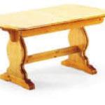 tavolo allungabile 130/170x80x3
