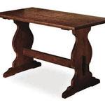 tavolo fratino art.12 misure 130x80x3