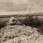 Photo C. Malagnini 1947