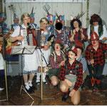 1994 Die Harzer Wanderburschen