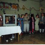 1992 Sender freie Stichelschweine