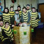 1998 Ausflug in Sielmanns Tierleben