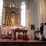 Klosterkirche Seeon