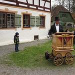 Museumspädagogik Wolfegg