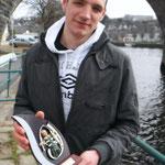 Gagnant du concours brochet 2011