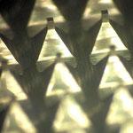 ピラミッド形状加工拡大