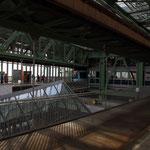 Abfahrt Station Vohwinkel