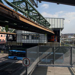 End- und Wende- Station Oberbarmen