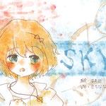 依頼絵(SKY)