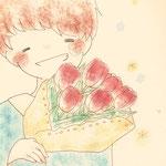 きみの、すきな花を