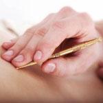 Chinesische Massage