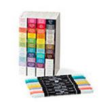 130034     Stampin' Write Marker Set Neue Farben (enthält Aquamarin, Bermudablau, Blauregen, Calypso, Curry-Gelb, Farngrün, Himmelblau, Kirschblüte, Petrol, Schiefergrau)    23,96 € statt 31,95 €