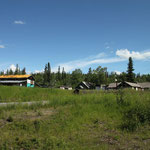 am Alaska Highway