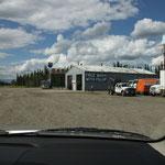 Service rundums Auto. - Tok/Alaska
