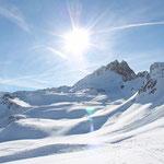 Insider-Skireisen