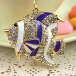 Portachiavi bijoux pesce