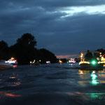 40 Jahre Motor- und Segelbootclub Coburg
