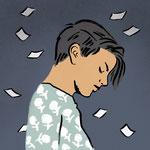 Sophie Scholl illustriert von Seda Demiriz