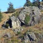 Rochefort - Grotte des renards