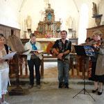 St Médard 9 juin 2013