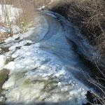 Anzon - hiver 2012