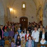 St Médard 3 juin 2012