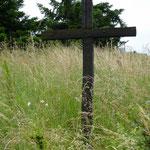 Rochefort - Croix des Places