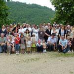 St Médard 13 juin 2010