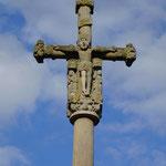 St Laurent Rochefort - Croix du XVI° siècle