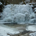 Tavel - hiver 2012