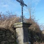 Croix chez Pend