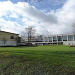 Albert-Schweitzer-Schule mit Realschule und Realschulsporthalle