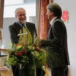 Herr Wagner und Herr Kapp