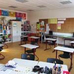 Klassenzimmer Hauptstufe