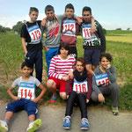 Die Mannschaft 2013