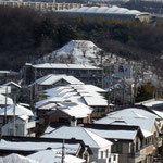 1-3-3.雪の山田富士