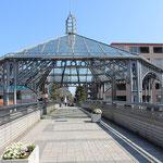 2-2-2.中川駅の歩道橋